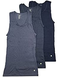 Men's Three-Pack A-Shirt