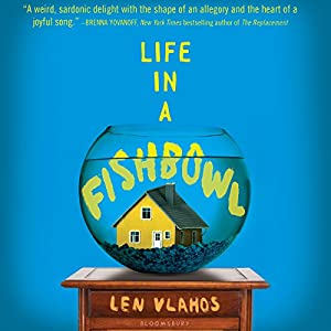 Life in a Fishbowl Audiobook