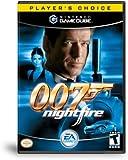 James Bond 007 Nightfire - Gamecube