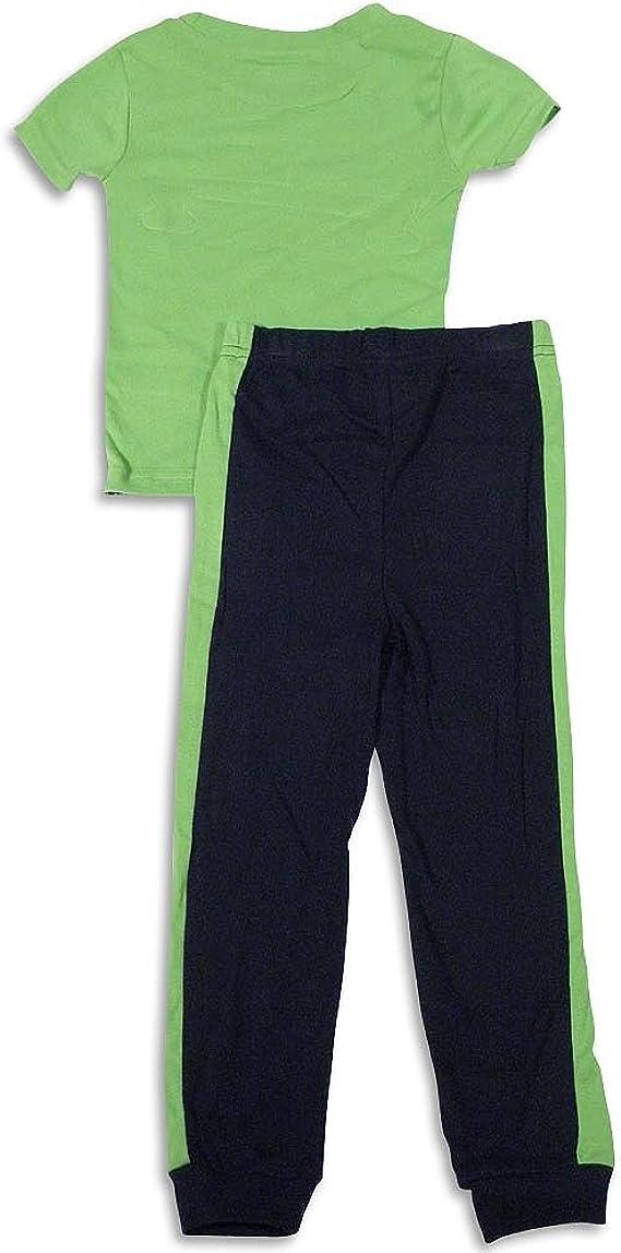 Nascar Boys Cotton Pajamas Sizes 2T-10