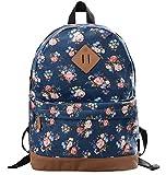 School Bookbags for Girls, Flo