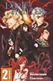 The Dark-Hunters, Vol. 2 (Dark-Hunter Manga)