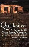 Quicksilver, Kenneth Baxter Ragsdale, 0890961883