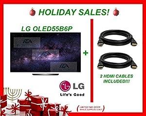 LG Electronics OLED55B6P 55