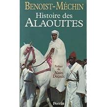 Hist.des alaouites
