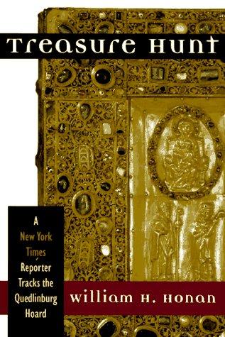 Treasure Hunt: A New York Times Reporter Tracks the Quedlinburg Hoard