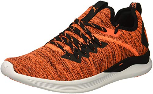 PUMA Shocking Orange-puma Black