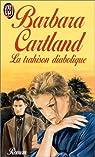 La Trahison diabolique par Cartland