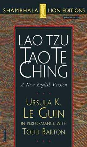 Lao Tzu: Tao Te Ching (Shambhala Lion Editions)