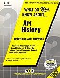 Art History, Jack Rudman, 0837370108