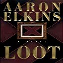 Loot Audiobook by Aaron Elkins Narrated by David Stifel