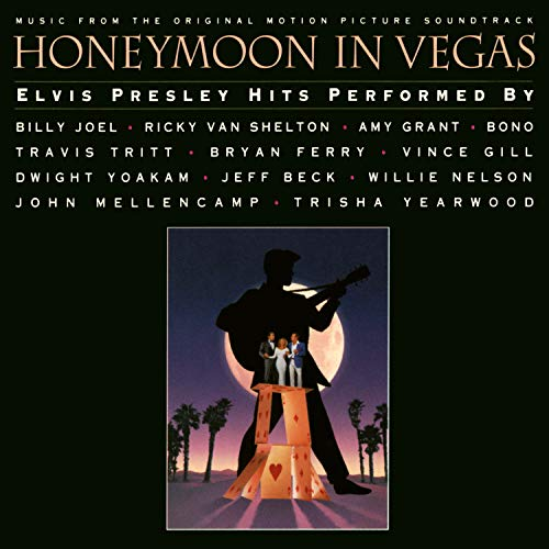 Honeymoon In Vegas: Music From The Original Motion Picture Soundtrack (Best Vegas Outlets)