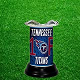 TENNESSEE TITANS TART WARMER - FRAGRANCE LAMP - BY TAGZ SPORTS
