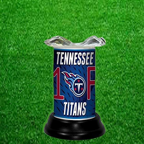 TAGZ Sports Tennessee Titans Tart Warmer - Fragrance LAMP