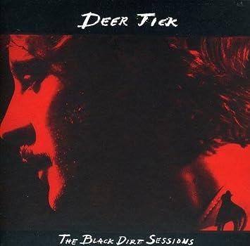 Resultado de imagen de Deer Tick – Lp: The Black Dirt Sessions 400 X 400