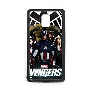 Samsung Galaxy Note 4 Phone Case The Avengers F6397036