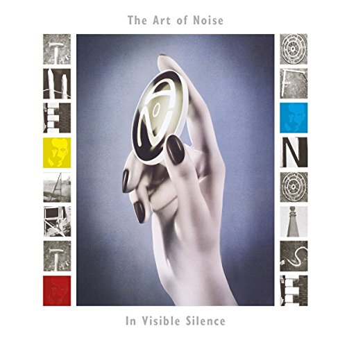 The Art Of Noise - In Visible Silence - (0190295837396) - DELUXE EDITION - 2CD - FLAC - 2017 - WRE Download