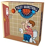 Island Dogs Toilet Basketball Play While You Sit