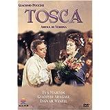 Puccini - Tosca / Marton, Aragall, Wixell, Oren, Verona Opera