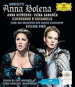 Anna Netrebko: Donizetti Anna Bolena