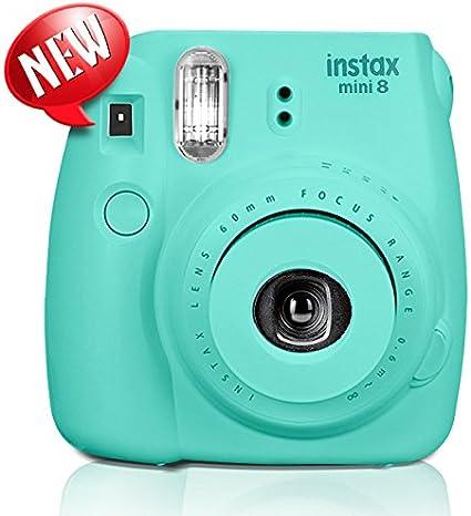 Fujifilm Instax Mini 8 Instant Camera Fuji Photo Camera Photo