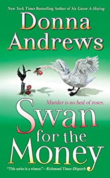 Swan for the Money 0312377185 Book Cover