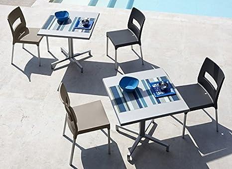 Scab sedia design maxi diva amazon casa e cucina
