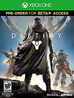 Destiny French Only - Xbox One - French Edition (B00FPM7Y16) | Amazon price tracker / tracking, Amazon price history charts, Amazon price watches, Amazon price drop alerts