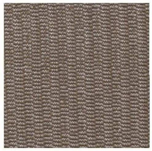 """Con-Tact Brand 04F-CZ6U59-06 Zip-N-Fit Taupe Shelf Liner 18/"""" x 4/' Taupe"""
