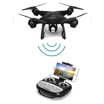 AG Rwdacfs Drone Home Quadcopter, Retorno de GPS, 120 Grados ...