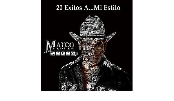 La Chula Bebe (la Buenota) de Marco Flores y La Banda Jerez en ...
