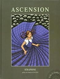 Long courrier, tome 11 : Ascension par  Seraphine