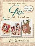 vintage craft workshop - The Vintage Workshop: Gifts For All Occasions