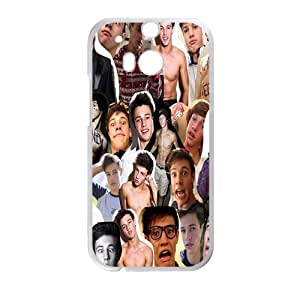 Matthew Espinosa Tumblr Collage Phone Case for HTC One M8