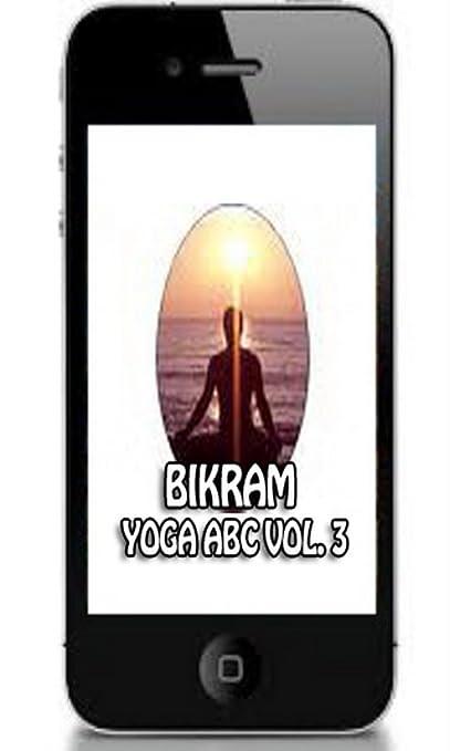 Amazon.com: Bikram Yoga ABC Vol 3: Appstore para Android