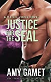 Justice for the SEAL (HERO Force) (Volume 5)