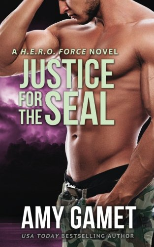 Justice for the SEAL (HERO Force) (Volume 5) - Justice Seal