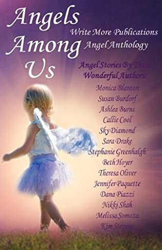 book cover of Angels Among Us
