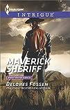 Free eBook - Maverick Sheriff