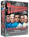 Thunderbirds Box Set (9 discs) [DVD] [1965]