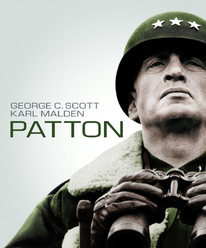 Patton (Was Unstoppable Based On A True Story)