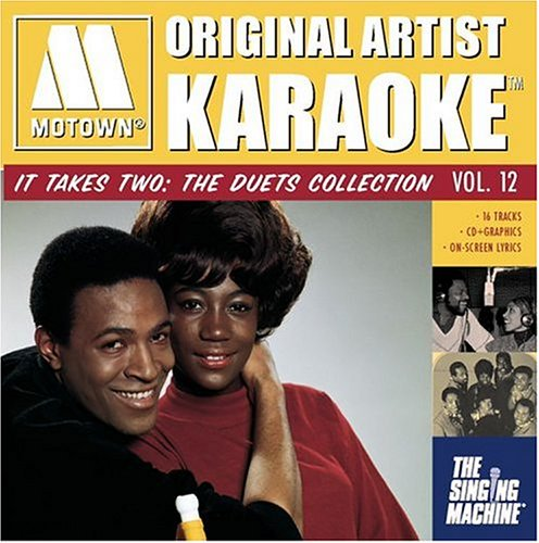 Motown Original Artists Vol. 12: It Takes Two, The Duets Collection