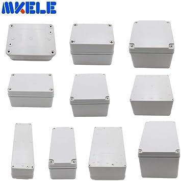 Gimax M3 Series caja de derivación de plástico resistente al agua ...