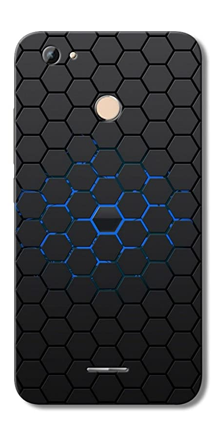 newest e8c8b 64f93 SEI HEI KI Silicone Printed Designer Back Cover for Micromax Canvas Unite 4  Pro Q465 (Black)