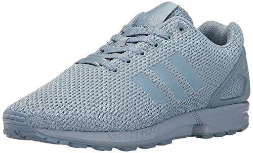 ZX Blue Adidas Blue Sneaker S Blue Tactile Flux Tactile Originals Fashion Tactile Men qAPHawAE