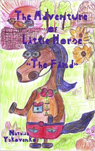 The Find (The Adventure of Little Horse Book 1)
