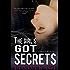 The Girl's Got Secrets (Forbidden Men Book 7)