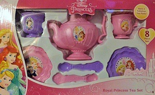 Disney Princess Royal Princess Tea Set ()