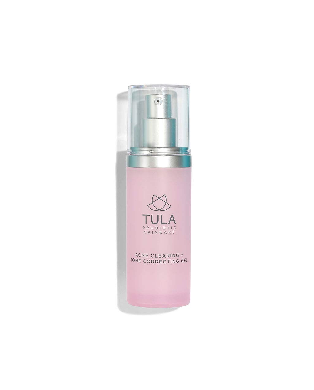 TULA Probiotic Skin Care Acne Clearing + Tone Correcting Gel | Acne Treatment, Clear Up Acne, Prevent Breakouts & Brighten Marks, Contains Salicylic Acid and Probiotics | 1 fl. oz.