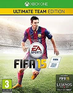 EA Fifa 15 Ultimate Edition [Xbox One]